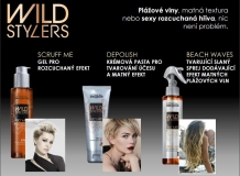 wild stylers produkty