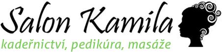 Salon Kamila - dámské a pánské kadeřnictví